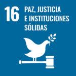 0DS 16 Paz, Justicia e instituciones sólidas