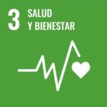 ODS 03 Salud y Bienestar