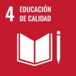 ODS 04 Educación de Calidad