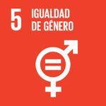 ODS 05 Igualdad de Género
