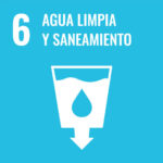 ODS 06 Agua limpia y saneamiento