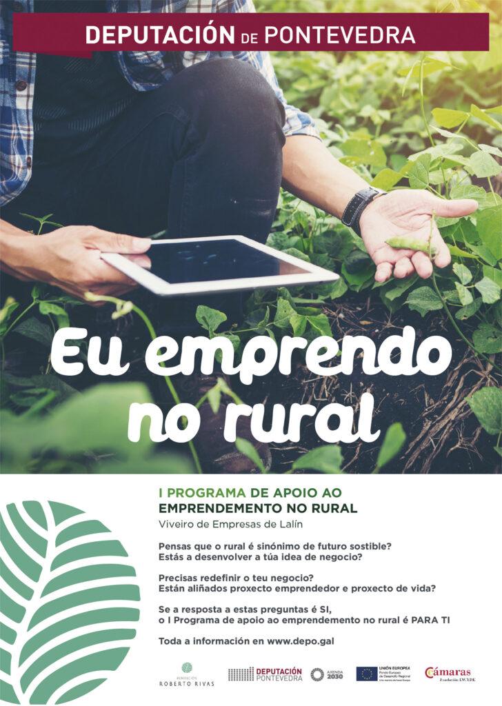 I Programa de Apoyo al Emprendimiento Rural