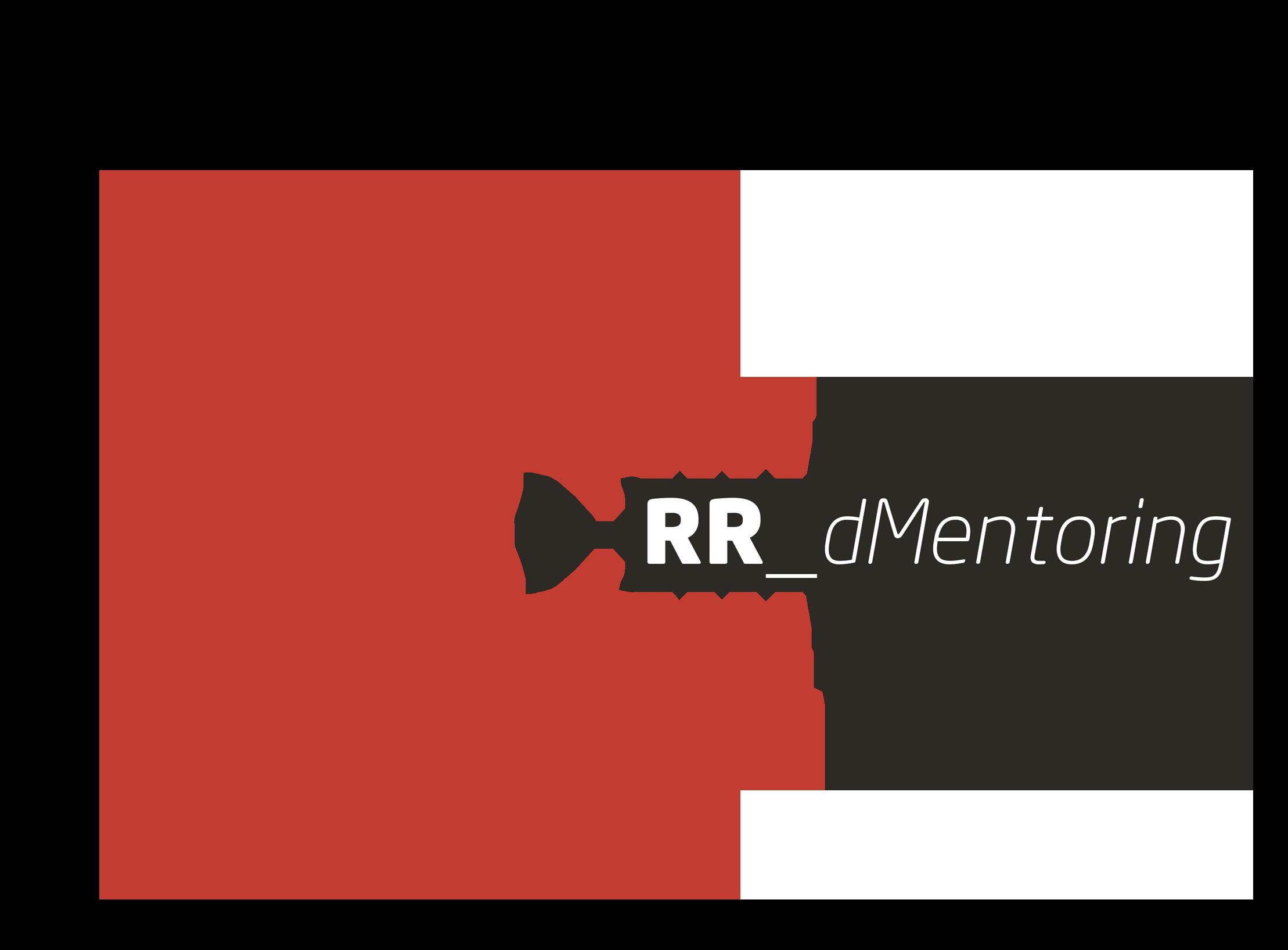 Logo RR_dMentoring